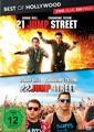 BoH - 21 Jump Street / 22 Jump Street (FSK 12 Jahre) DVD