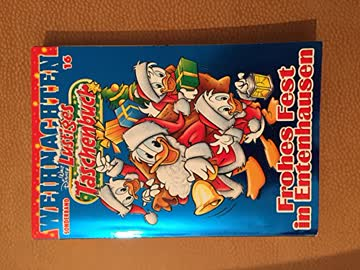 Lustiges Taschenbuch Weihnachten Nr. 20