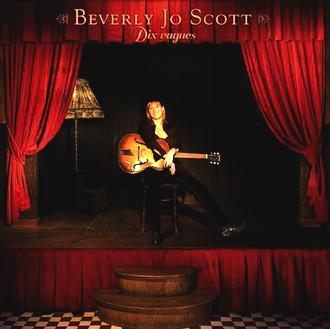 Beverly Jo Scott - Dix Vagues