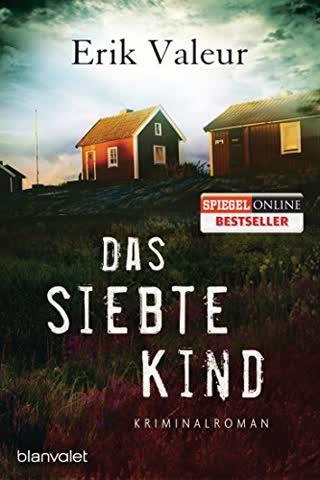Das siebte Kind: Kriminalroman