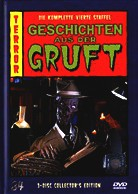 Geschichten aus der Gruft - Staffel 4 (3 DVDs)