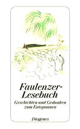 Faulenzer-Lesebuch (detebe)