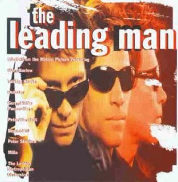Various - The Leading Man