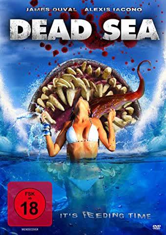 Dead Sea (DVD) DE-Version