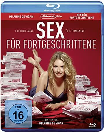 Sex für Fortgeschrittene [Blu-ray]