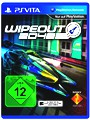 Wipeout 2048 - [PlayStation Vita]