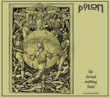 Pylon - The Eternal Wedding Band + Bonus Tracks
