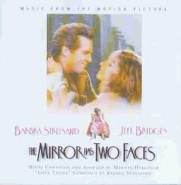 Barbara Streisand (Prod. und Sängerin) - The Mirror Has T