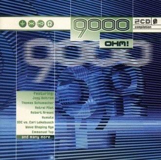 Various - 9000 Ohm