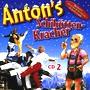 Ulli Bastian - Anton's Schihütten-Kracher CD 2 (Ulli Bastian, Tops, Bata Illic, Bernhard Brink, Bernie, Claus Marcus a.m.m.)