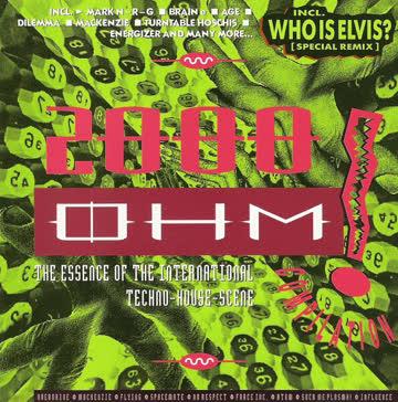 Various - 2000 Ohm