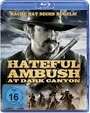 Hateful Ambush at Dark Canyon [Blu-ray]
