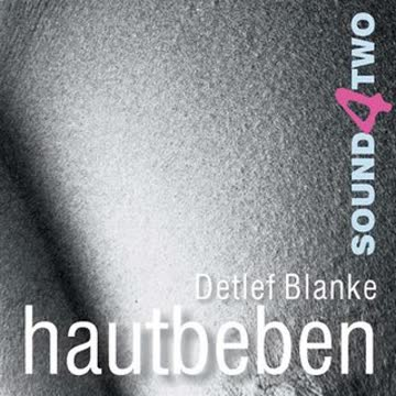 Hautbeben: SOUND4TWO - Music for Love and Relaxation