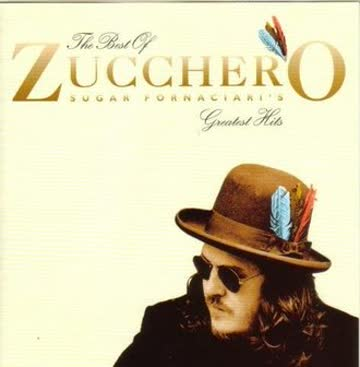 Zucchero - Best of (English Version) [UK-Import]