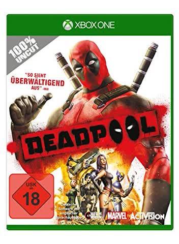 Deadpool - [Xbox One]