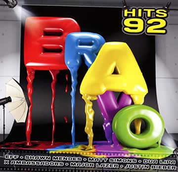 Various - Bravo Hits,Vol.92