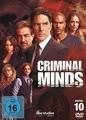 Criminal Minds - Staffel 10 [5 DVDs]