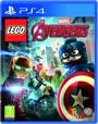 Lego Marvel Avengers (PS4) Spielbar im Deutsch