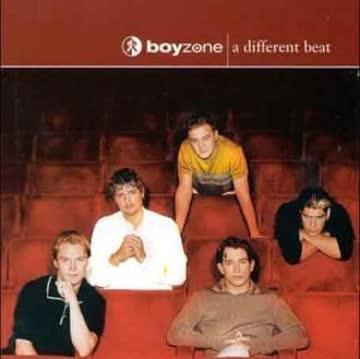 Boyzone - A Different Beat