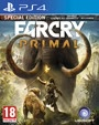 Far Cry Primal (100% Uncut) [AT-PEGI] - [PlayStation 4]