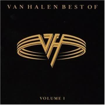 Van Halen - Best Of Volume 1