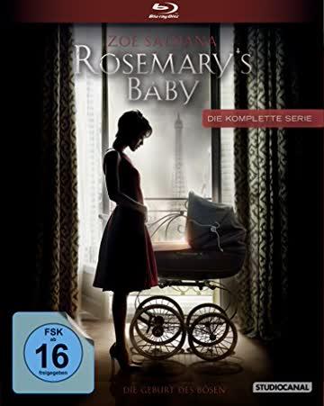 Rosemary's Baby - Die komplette Serie [Blu-ray]