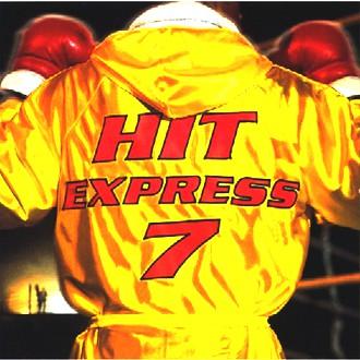 V - Hit Express Vol.7 [19 Trx]