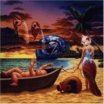Journey - Trial By Fire