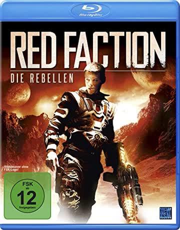 Red Faction - Die Rebellen (Blu-ray)