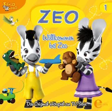 Zeo - Willkommen bei Zeo