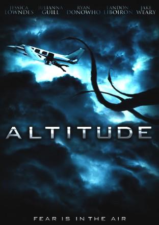 Altitude [DVD] [Region 1] [NTSC] [US Import]