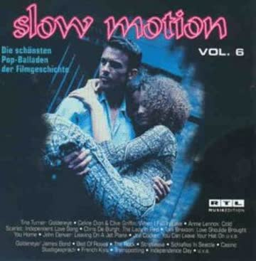 Various - Slow Motion Vol.6