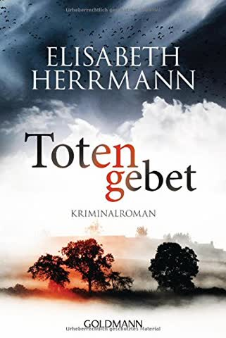 Totengebet: Joachim Vernau 5 - Kriminalroman