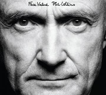 Phil Collins - Face Value (Deluxe Edition)