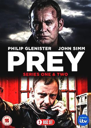 Prey Series 1&2 (ITV) [DVD] [UK Import]
