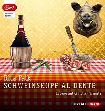 Schweinskopf al dente (mp3-Ausgabe)