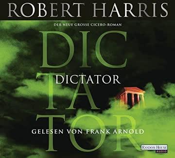 Dictator (Cicero, Band 3)