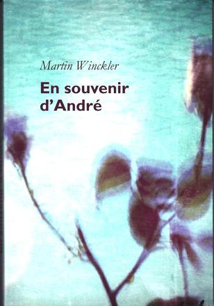 En souvenir d'André