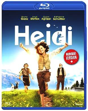 Heidi - (Mundart Version)