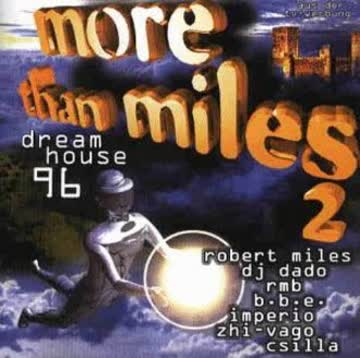 Various - More Than Miles,Vol.2