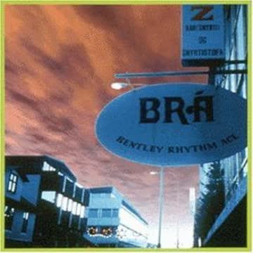 Bentley Rhythm Ace - Bentley Rhythm Ace