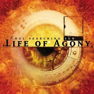 Life of Agony - Soul Searching Sun (Digi)