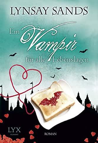 Ein Vampir für alle Lebenslagen (Argeneau-Reihe, Band 19)