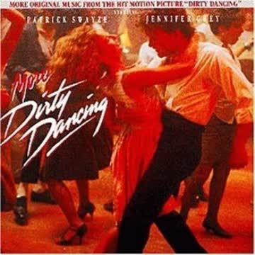 Filmmusik - More Dirty Dancing