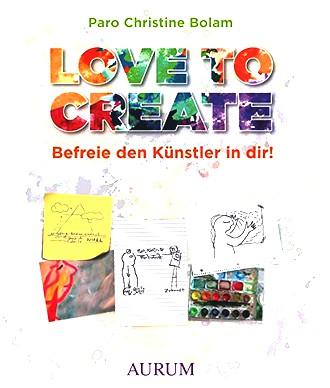 Love to create