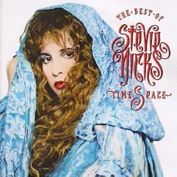 Stevie Nicks - Timespace: Best Of