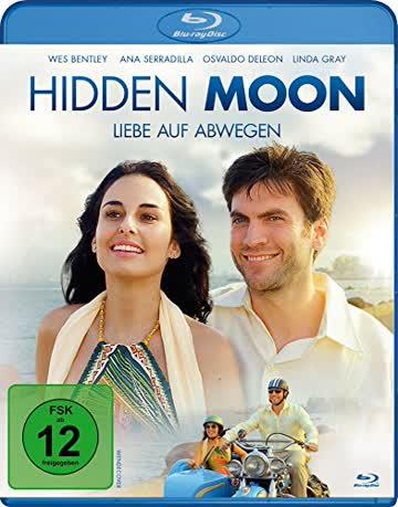 Hidden Moon - Liebe auf Abwegen [Blu-ray]
