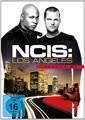 NCIS: Los Angeles - Season 5.1 [3 DVDs]
