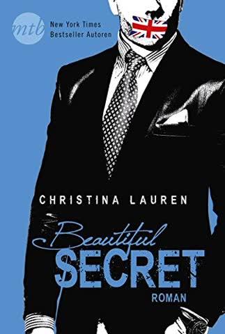 Beautiful Secret (Beautiful Bastard)