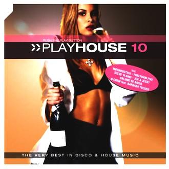 Various - Play House Vol.10